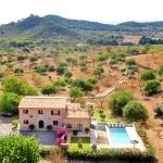 Ferienhaus Mallorca MA5675