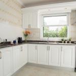 Ferienhaus Mallorca MA5940 Küche mit Spülmaschine