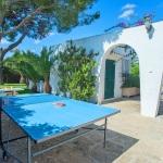 Ferienhaus Mallorca MA5940 Tischtennisplatte
