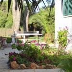 Ferienhaus Mallorca MA5940 Tischtennisplatte im Garten