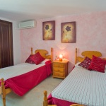 Ferienhaus Mallorca MA5940 Zweibettzimmer