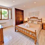 Ferienhaus Mallorca MA5950 Doppelbettzimmer
