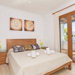 Ferienhaus Mallorca MA5950 Doppelzimmer