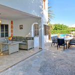 Ferienhaus Mallorca MA5950 Gartenmöbel
