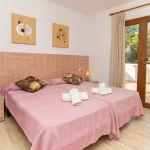 Ferienhaus Mallorca MA5950 Schlafzimmer