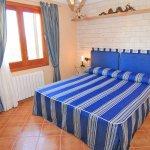 Ferienhaus Mallorca MA6007 Doppelbettzimmer
