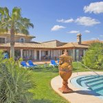 Ferienhaus Mallorca MA6007 Swimmingpool