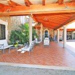 Ferienhaus Mallorca MA6007 Terrassen am Haus