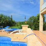 Ferienhaus Mallorca MA6315 - Garten mit Pool