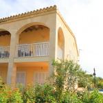 Ferienhaus Mallorca MA6315 - Grundstück direkt am Meer