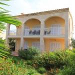 Ferienhaus Mallorca MA6315 - Hausansicht
