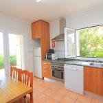 Ferienhaus Mallorca MA6315 - Küche mit Tisch