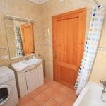 Ferienhaus Mallorca MA6315 - Waschmaschine