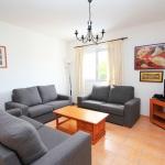 Ferienhaus Mallorca MA6315 - Wohnraum