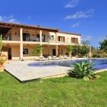 Ferienhaus Mallorca mit Pool MA5470