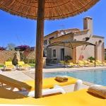 Ferienhaus Mallorca mit Pool MA5675