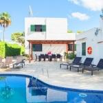 Ferienhaus Mallorca mit Swimming-Pool MA5940