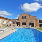 Ferienhaus Mallorca mit Swimmingpool MA5650