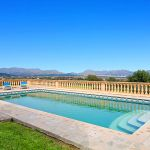 Ferienhaus Pollensa 5050 mit Swimmingpool