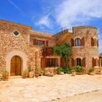 Finca Mallorca  MA5206 - Hausansicht