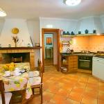 Finca Mallorca  MA5206 - Küche
