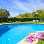 Finca Mallorca  MA5206 - Pool