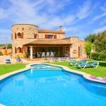 Finca Mallorca  MA5206 - Pool mit Kinderbereich
