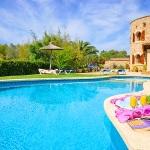 Finca Mallorca  MA5206 - Poolbereich