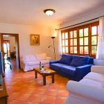 Finca Mallorca  MA5206 - Wohnraum