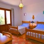 Finca Mallorca  MA5206 - Zweibettzimmer