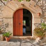 Finca-Mallorca-MA5372-Eingangstüre