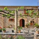 Finca-Mallorca-MA5372-Hausansicht
