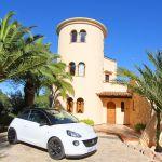 Finca Mallorca MA5670 Ansicht von vorne