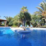 Finca Mallorca MA5670 Poolbereich