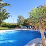 Finca Mallorca MA5670 Swimmingpool