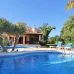 Finca Mallorca MA5670 mit Pool