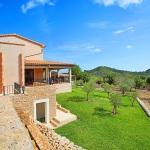 Finca Mallorca MA5675 Garten