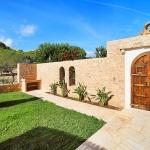 Finca Mallorca MA5675 Garten mit Eingangstor