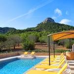Finca Mallorca MA5675 Poolbereich