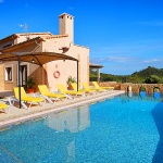 Finca Mallorca MA5675 Swimmingpool