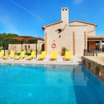 Finca Mallorca MA5675 Swimmingpool (2)