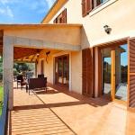 Finca Mallorca MA5675 Terrasse