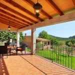 Finca Mallorca MA5675 Terrasse (2)