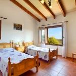 Finca Mallorca MA5675 Zweibettzimmer