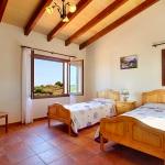 Finca Mallorca MA5675 Zweibettzimmer (2)