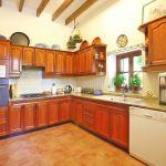 Finca Mallorca MA5832 Küche