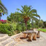 Finca Mallorca MA5832 Palmengarten