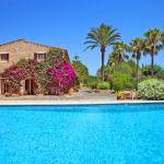 Finca Mallorca MA5832 Pool