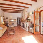 Finca Mallorca MA5832 Wohnraum