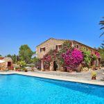 Finca Mallorca mit Pool MA5832